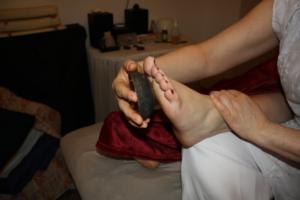kansu massages bien être des pieds
